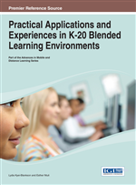 Innovations in Blended-Learning: Promoting Proficiency in Reading Comprehension among Students with Dyslexia