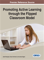 A Flipped Classroom Design for Preservice Teacher Training in Assessment