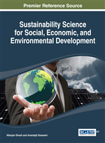 Economics, Environmental Policy, Trade and Sustainability
