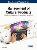 Cultural Product Management from Environment to Territorial Context: Configuration of the Main Relationships