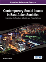 Spectrum of Public and Private Spheres in East Asia: Theoretical Inspirations from Past and Present