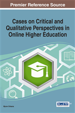 Program Administration and Implementation of an Online Learning Initiative at a Historically Black College University