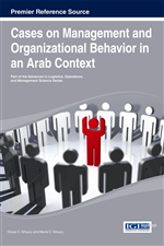 Under Pressure: The Role of the External Context in Creating Internal Tensions – A Case Study of a Palestinian University