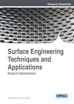 Surface Characterization in Fused Deposition Modeling