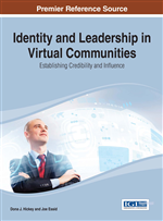Identity and Leadership in Virtual Communities: Establishing Credibility and Influence