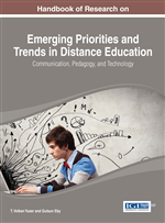 Development Trends in Economics of Distance Education from the Perspective of New Technologies