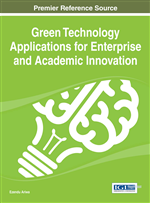 The Contribution of Teleworking towards a Green Computing Environment