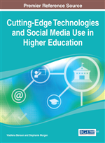The Utilization of Online Boundaries: Facebook, Higher Education, and Social Capital