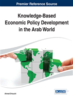 The Situation of Knowledge Economy in the Arab and EEE Regions