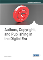 Research Findings: Authors and Publishing–A Changing Industry