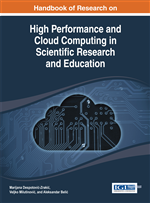 Model of E-Education Infrastructure based on Cloud Computing