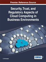 Regulatory Aspects of Cloud Computing in Business Environments