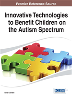 The Development of Virtual Reality Technologies for People on the Autism Spectrum