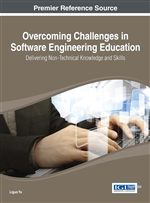 Developing Personal and Professional Skills in Software Engineering Students