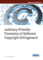 Formal Elements and Measures in Software and their Forensic Importance