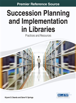 Succession Planning and the Library: The Strategic Plan