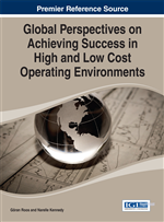 Design-Led Innovation: Overcoming Challenges to Designing Competitiveness to Succeed in High Cost Environments