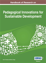 Sustainable Development in Business Education: The Role of Entrepreneurship as Pedagogy