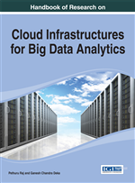 The Network Infrastructures for Big Data Analytics