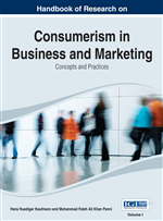 Consumerism, Market Analysis and Impact on Business Plan Definition