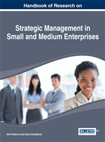 Strategic Networking Behavior of SMEs: Practical Considerations from Bulgaria