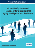 The Contribution of Information and Information Technology in Building Organizational Resilience