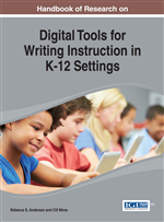 The Integration of Digital Tools during Strategic and Interactive Writing Instruction