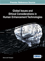 Anticipating Human Enhancement: Identifying Ethical Issues of Bodyware