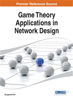 Game-Based Approach for Network Routing Applications