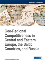 Energy and Maritime Clusters in the Eastern Baltic Sea Region: Competitiveness through International Inter-Cluster Cooperation?