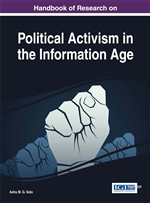 The Potential of Political Changes in the Information Age: The Political Challenges Sphere of Saudi Arabia through Citizen Activism