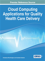 A Survey on Research Initiatives for Healthcare Clouds