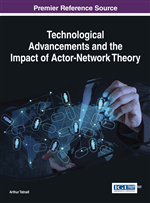 Evolving Digital Communication: An Actor-Network Analysis of Social Networking Sites