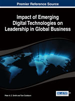 Impact of Emerging Digital Technologies on Leadership in Global Business
