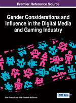 Women's Participation in the Australian Digital Content Industry