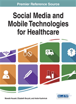 Nurses Using Social Media and Mobile Technology for Continuing Professional Development: Case Studies from Australia