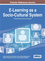 Individual and Socio-Cultural Framing of E-Learning