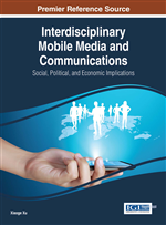 Mobiles, Movement, and Meaning-Making: A Model of Mobile Literacy