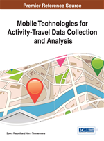 Origin-Destination Data Collection Technology