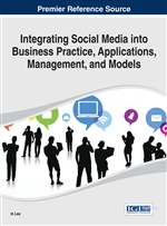 Influence of Corporate Social Media in Strategic Decision Processes
