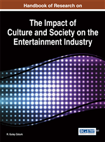 The Role of New Media in Contemporary Entertainment Culture