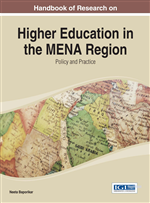 Higher Education in MENA through Global Lenses: Lessons Learned from International Rankings