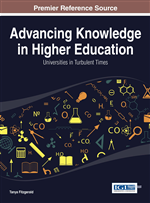 Equity Policy and Knowledge in Australian Higher Education