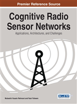 Radio Resource Management in Cognitive Radio Sensor Networks