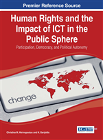 The Potential for ICT Tools to Promote Public Participation in Fighting Corruption