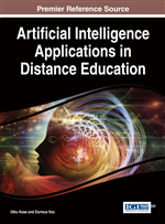 Review and Proposal for Intelligent Distance Education