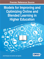 A Model for Improving Online Collaborative Learning through Machine Learning
