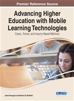 Using Mobile Technologies to Co-Construct TPACK in Teacher Education