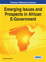 E-Government in East Africa: Towards an Understanding of the Evolution of Electronic Governance in Kenya, 1990-2013