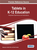 Emerging Use of Tablets in K-12 Environments: Issues and Implications in K-12 Schools